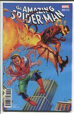 AMAZING SPIDER-MAN #800 - JOHN CASSADAY VARIANT COVER - MARVEL COMICS/2018