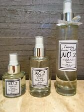 No.2 Pear and Freesia - Room & Fabric Scent spray 200ml