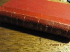 Histoire naturelle LANGLEBERT 1895