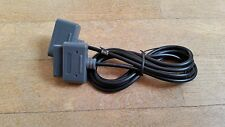 Super Nintendo Controller Verlängerung für  SNES Gamepad Extension Kabel NEU