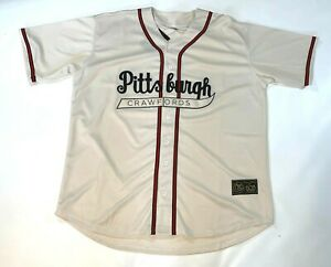 Pittsburgh Crawfords Jersey 3XL