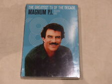 MAGNUM P.I.: SEASON ONE DVD SET (THE GREATEST TV OF THE DECADE) NEW