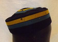 An Original Military WW2 British Pillbox Hat Headdress J.G.Plumb & Sons (2909)