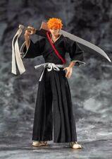 (USA Stock) Dasin 1/12 Bleach Kurosaki Ichigo painted action figure