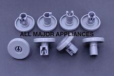 Westinghouse Dishwasher Bottom Basket Wheels (pkt 8) 50286965-00/4