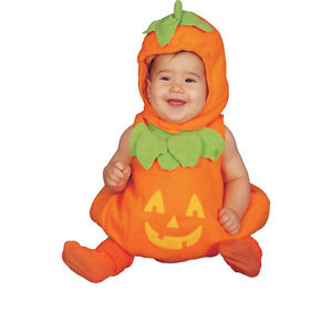 Dress Up America Pumpkin Cute Costume For Babies