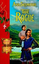Rogue (Knights Of The Black Rose) (Historical, 499