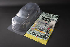 Tamiya 51497 1/10 RC On Road Car Volkswagen VW Golf 24 MK6 GTI Body Parts Set