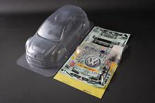 Tamiya 51497 1/10 RC On Road Car Volkswagen VW Golf 24 MK6 GTI Body Parts Set
