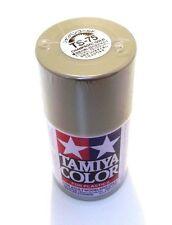 Tamiya TS-75 CHAMPAGNE GOLD Spray Paint Can  3.35 oz. (100ml) 85075