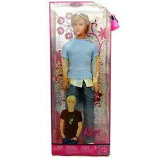 2007 Fashion Fever (A) Ken Doll