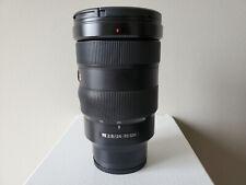 Sony FE 24-70mm f/2.8 GM Lens - READ PLEASE