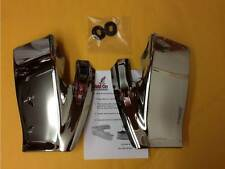 Front Fender Side Covers Chrome Honda Goldwing 1500 Add On RD2-5