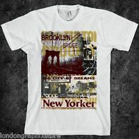 MORE COLORS Men/'s New York Definition T Shirt NYC NY USA East Brooklyn Harlem