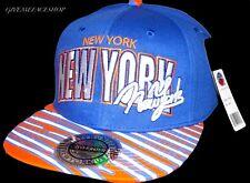 NEW YORK réglable,garçons,filles visière plate adulte ajusté Chapeaux BLING /