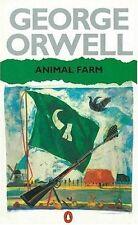 Animal Farm by George Orwell  Paperback
