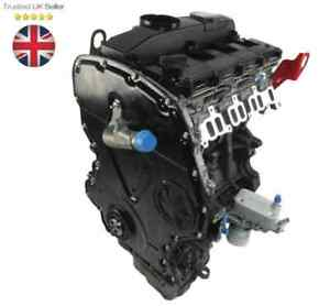 BRAND NEW GENUINE ENGINE LAND ROVER DEFENDER 2.4 RWD EURO 4 2007 ONWARD