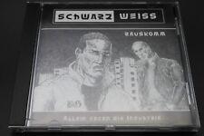 Schwarzweiss - Rauskomm (2004) (CD)