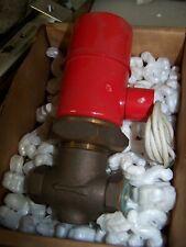 "👀 NEW ATKOMATIC  HS300JB SOLENOID STEAM VALVE 5-125 PSI COIL 115VAC 3/8"" NPT"