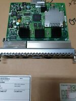 NEW Cisco SM-ES2-24-P Etherswitch Module with 24-Ports GE PoE 1 year warranty
