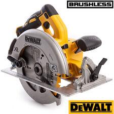 Dewalt DCS570N 18V Cordless XR Brushless Circular Saw 184mm Body Only
