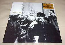Elliot Smith Roman Candle Sealed LP Gold w/ Black Splatter Colored Vinyl