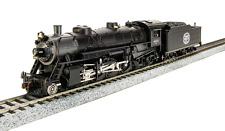 Broadway Limited 4661, USRA Light Mikado, NYC/IHB #402, Paragon3 Sound/DC/DCC