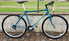 "Bici MTB 26"" Lee Cougan Frank GX Shimano Acera X 19,21"" Mountain bike new nuova"