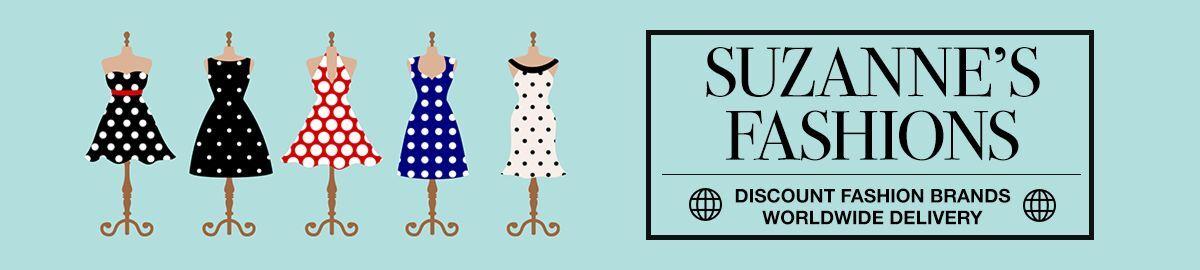 Suzanne's Fashions