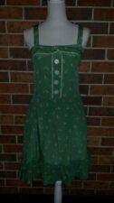 Alannah Hill 100% Silk Knee-Length Women's Dresses