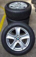 4 BMW Ruote Invernali Styling 209 inverno x5 e70 BMW 255/55 r18 109h M + S CERCHI IN LEGA