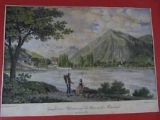 Kunstdrucke aus der Schweiz