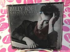 BILLY JOEL - GREATEST HITS VOLUME 1 & 2 - ( NEW SEALED 2 CD SET )