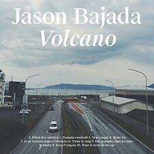 Jason Bajada - Volcano [New CD] Canada - Import