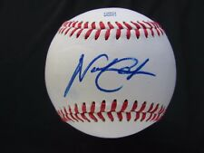 Nick Gordon Signed Ball Auto, Twins Top Prospect Autograph Baseball