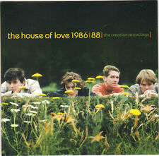 The House Of Love - 1986-1988: The Creation Recor... - The House Of Love CD UQVG