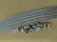 10 x  LEAD GAS/ELECTRIC METER SEALS ALSO WATER PUMPS AND TAXI METERS