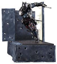 Kotobukiya DC COMICS Batman Arkham Knight 1/10 Arkham Knight PVC Statue SV154