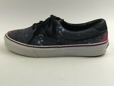 Vans Off The Wall Cosmic Star Galaxy Skate Sneaker Shoes Mens 9.5/WMNS 11