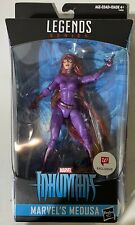 "Marvel Legends Series - Medusa 6"" Exclusive Action Figure Walgreens"