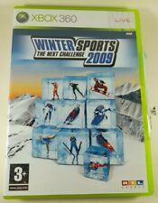Winter Sports 2009: The Next Challenge (Microsoft Xbox 360)