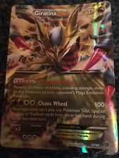 Giratina EX Ancient Origins 57/98