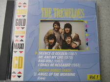 Maxi-CD  Castle Gold Collection Vol. 1  THE TREMELOES   5 Tracks  Topzustand