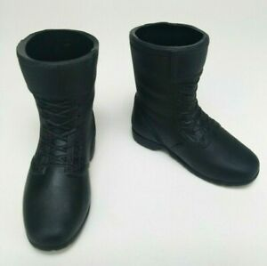 1/6 Scale Hasbro GI Joe Boots For Most 12 Inch Action Figures BBI 21st Century
