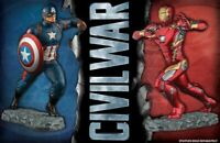 Iron Man--Captain America 3: Civil War - Iron Man 1:6 Scale Limited Edition S...