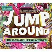 Clubland Jump Around - The Ultimate Hip Hop Anthems, Various Artists CD | 060075