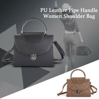 Leather Women Shoulder Bag Handbag Messenger Crossbody Satchel Purse Ladies Tote