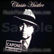 XXL Al Capone Rick Pacino Ross Lowrider Gangland Untouchables OG Godfather Shirt