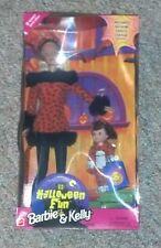 Mattel Barbie Target Exclusive Halloween Fun with Kelly