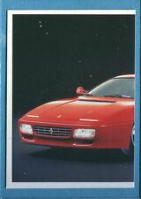 AUTO 2000 - SL - Figurina-Sticker n. 173 - FERRARI 512 TDR 1/2 -New